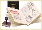 Визы, загранпаспорта