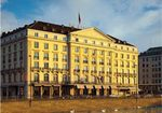 Four Seasons Hotel Des Bergues Geneva, 5*