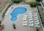 Отель Afrodita