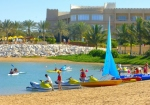 Al Hamra Fort Hotel & Beach Resort *****