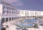 Отель Albatros