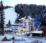 Отель Алпин