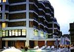 Отель Амфибия
