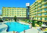 Asrin Beach Hotel (Асрин Бич Отель), 4*