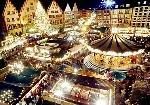 Рождественские ярмарки в Будапеште и Вене!