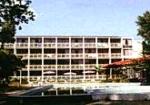 Отель Балкан