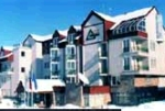 Отель Банско