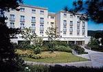 Отель BEST WESTERN FiuggiTerme 4*