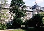 Бреннерс Парк-Отель/Brenner`s Park-Hotel & SPA *****
