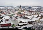 Чешская Сказка+ Дрезден (7 дней)