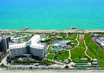 Concorde Resort Hotel & Spa (Конкорд Резорт Отель и Спа), 5*