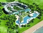 Cornelia Diamond Golf Resort & Spa (Корнелия Даймонд Гольф Резорт и Спа), 5*