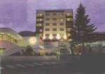 Отель Devin