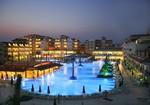 Dionysos Hotel Sport & Spa (Дионисос Отель Спорт и Спа), 5*