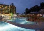 Отель Edelweiss 4 *