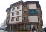 Отель Emerald 4 *