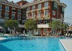 Esdem Garden Hotel (Эсдем Гарден Отель), 4*