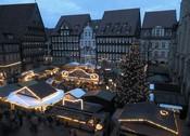 Новогоднее очарование Германии!  6069 грн
