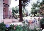 Отель GIOIA GARDEN 4*