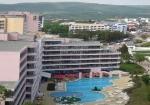 Отель Globus 4*