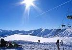 Незабываемые зимние деньки в Бакуриани