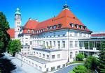 Ортопедическая клиника «Мюнхен-Харлахинг»