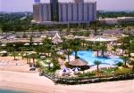 Hilton Abu Dhabi ****