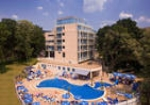 Отель Holiday Park 4 *