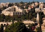 Отель Inbal Hotel Jerusalem 5 *