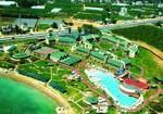 Incekum Beach Resort Hotel (Инджекум Бич Резорт Отель), 5*
