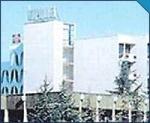 Отель Карвуна