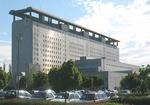 """Центр гинекологической эндокринологии, планирования семьи и лечения бесплодия при университетской клинике """"Гроссхадерн"""""""