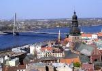Столицы Балтии