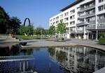 Университетская клиника г. Фрайбург