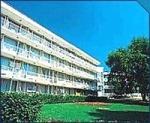 Отель Лора