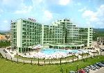 Отель Marvel 4 *