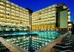 Отель SOL Nessebar Mare & Bay 4 *