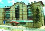 Отель Orlovets 5 *