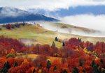 Осенние каникулы в Закарпатье