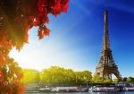 Осенние каникулы в Париже