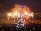НОВЫЙ ГОД 2016 в ПАРИЖЕ! 7394 грн