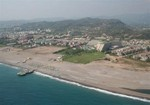 Pemar Beach Resort (Пемар Бич Резорт), 5*