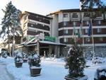 Отель Pirin 4 *