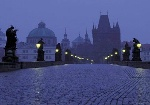 Weekend в Праге