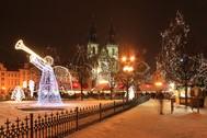 Новый Год! Чехия для Вас!