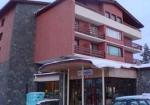Отель Преспа
