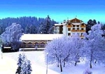 Отель Снежанка