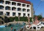 Курортный отель «Бастион»