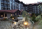 Отель Sunrise 4 *