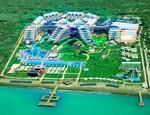 Susesi Deluxe Resort & Spa (Сусеси Делюкс Резорт и Спа), 5*